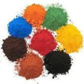 Dyestuffs-And-Pigments